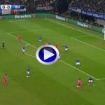 Cristiano Ronaldo Goal vs FC Schalke 04, 19-02-2015 [Video]