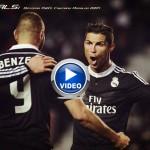 Cristiano Ronaldo Goal vs Elche in LaLiga Match
