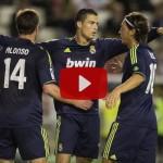 Cristiano Ronaldo Goal vs Rayo Vallecano in 0-2 win