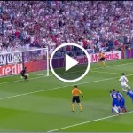 Cristiano Ronaldo Goal vs Juventus - Penalty