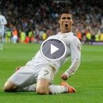 Cristiano Ronaldo vs Messi Best Goals 2015 - HD Video