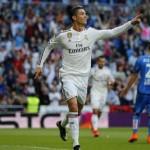 Juventus, Cristiano Ronaldo lead AP Global Football 10