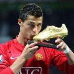 Cristiano Ronaldo beats Lionel Messi to win European Golden Shoe