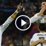 Cristiano Ronaldo Vs Shakhtar Donetsk