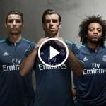 Real Madrid winning streak