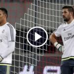 Kiko Casilla or Navas? Who is the best Real Madrid goalkeeper?