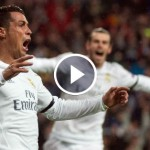Real Madrid comeback video