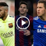 highest paid players in Champions League