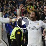 Cristiano Ronaldo goals against Wolfsburg