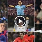 Cristiano Ronaldo – Best scorer in history of major European Leagues