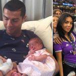 Ronaldo confirms big news about girlfriend Georgina Rodriguez