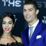 Ronaldo set to marry Georgina Rodriguez? CR7's Girlfriend drops Huge Hint!