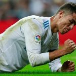 CR7 tells reporters to Google Cristiano Goals to see his stats